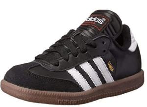 Adidas Samba Classic Leather Shoe
