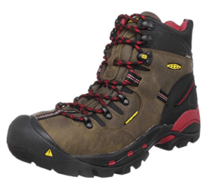 Pittsburgh 6 inch Steel Toe