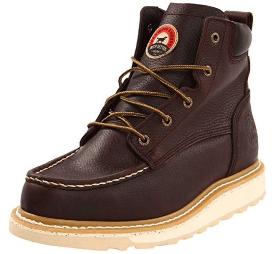 Work Boots for Concrete ( 2020 Update
