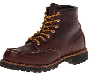 Red Wing Heritage Roughneck Men's Work Boot