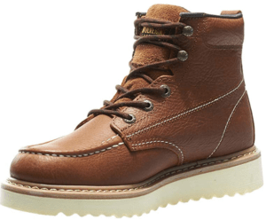 Wolverine Moc-Toe Men's Work Boot