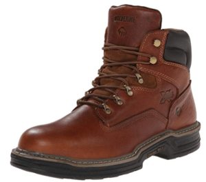 Wolverine Raider Men's Work Boot