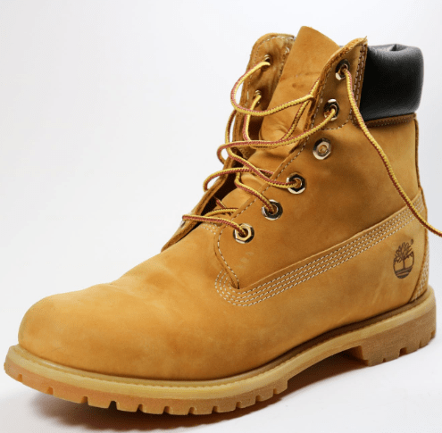 How to Deodorize Work Boots