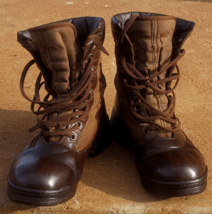 How to Make Work Boots More Comfortable Well