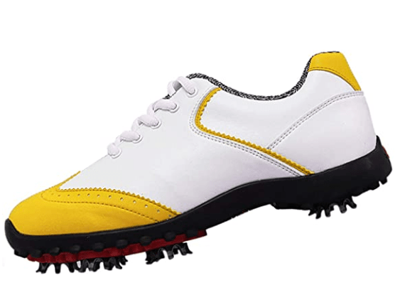 Why Do Golf Shoes Have Spikes