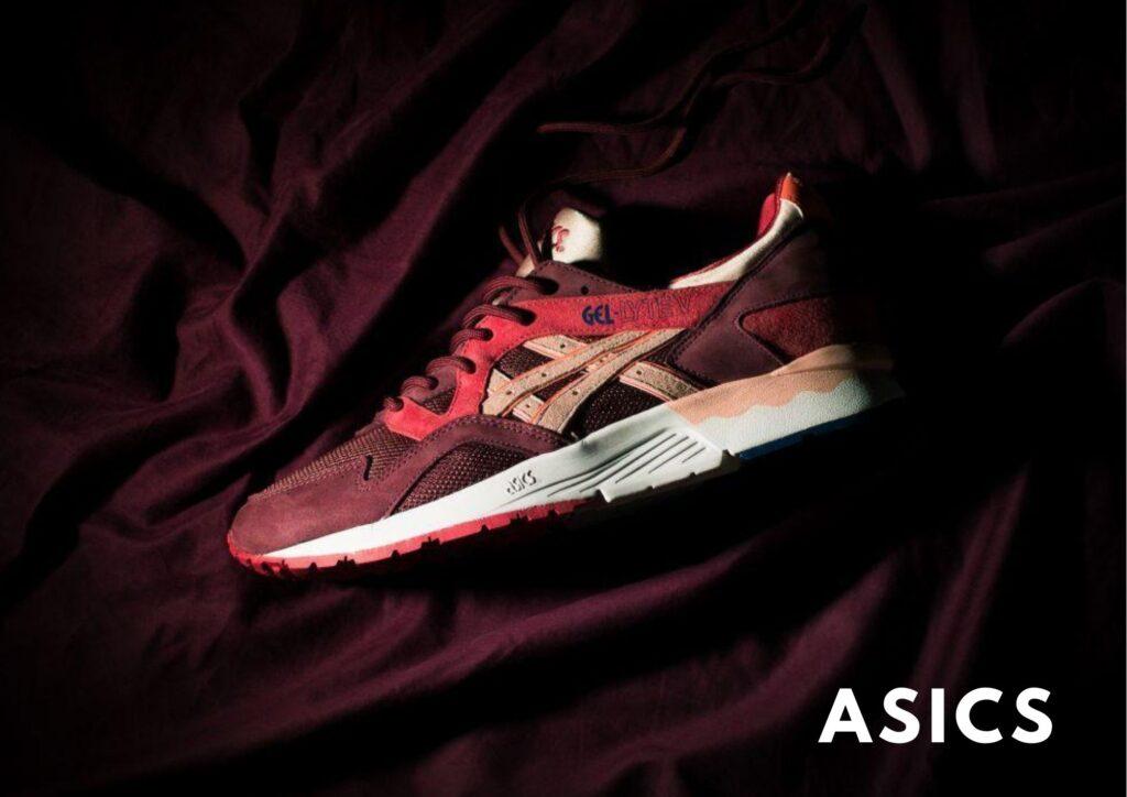Best ASICS shoes