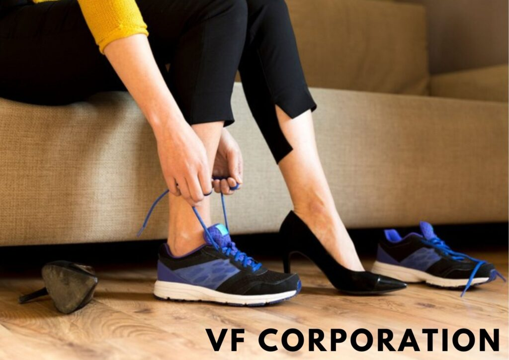 best VF Corporation