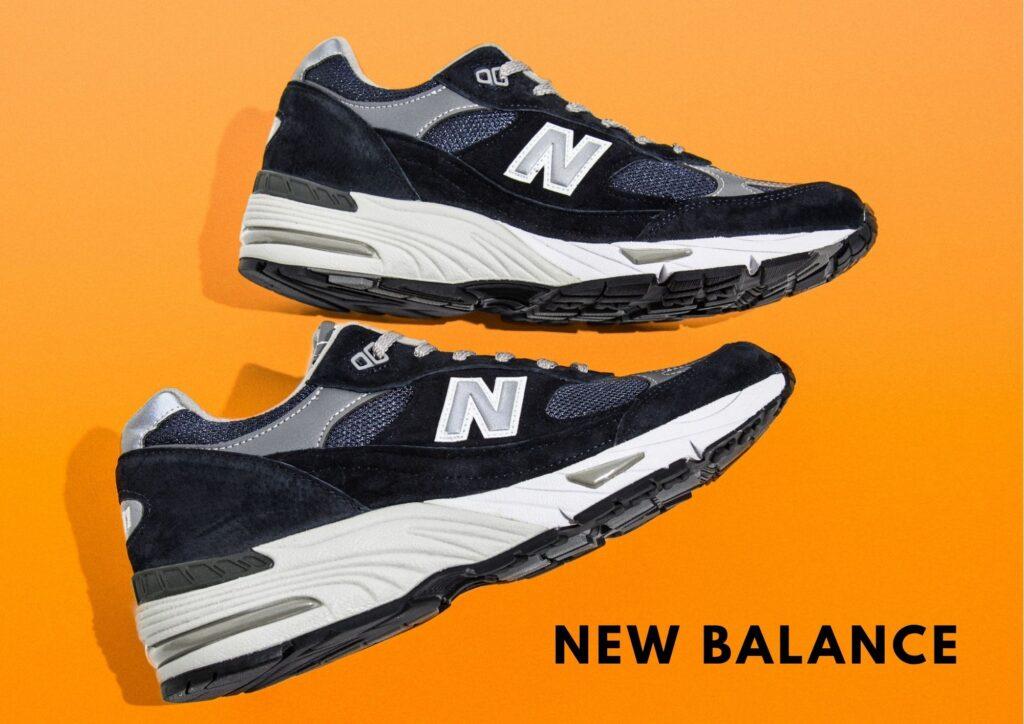 best New Balance shoes