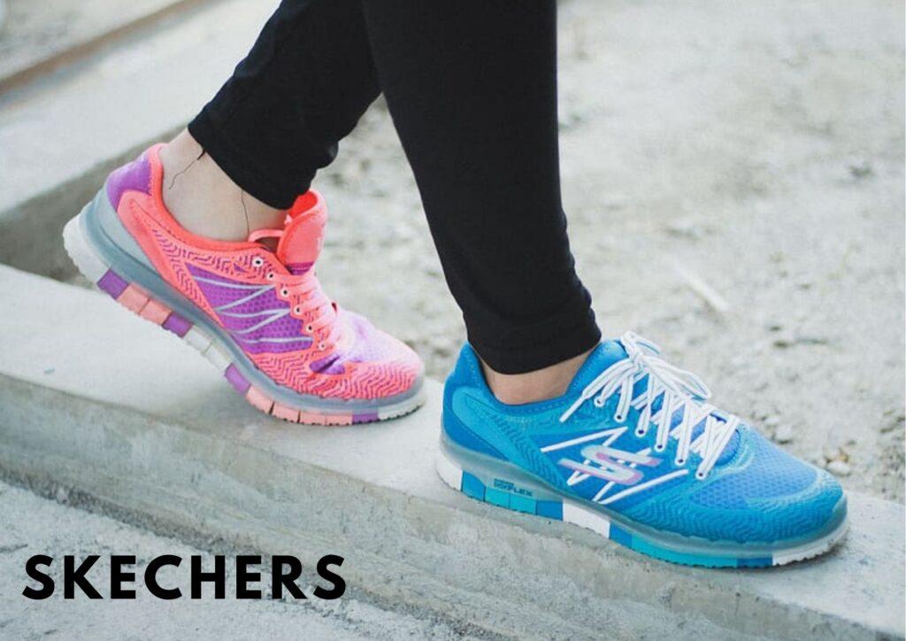 best Skechers shoes